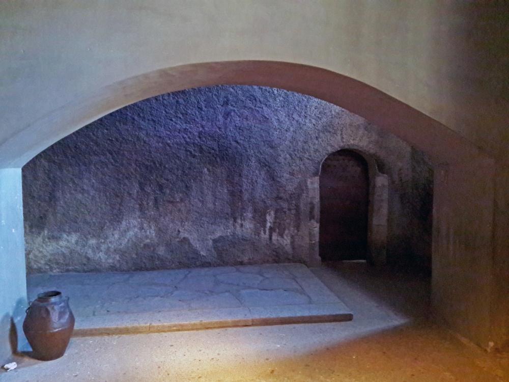 camino Castello di Fénis Aosta