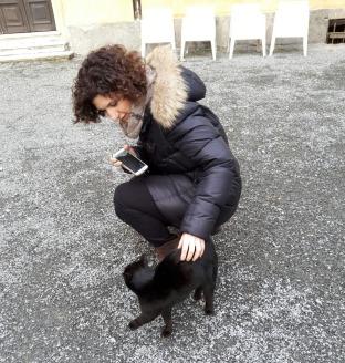 gatto_Castello_Miradolo_Pinerolo_Torino