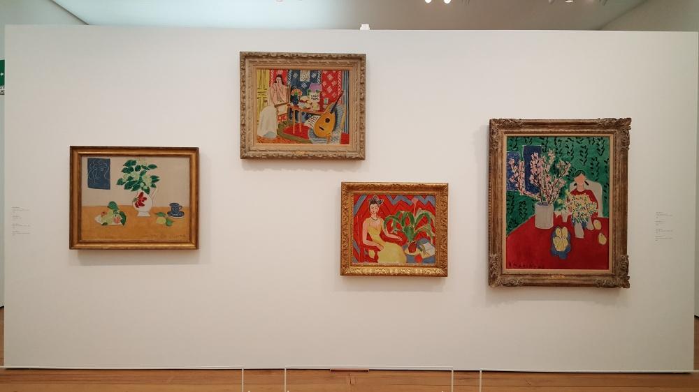 Collezione permanente della Pinacoteca Agnelli a Torino