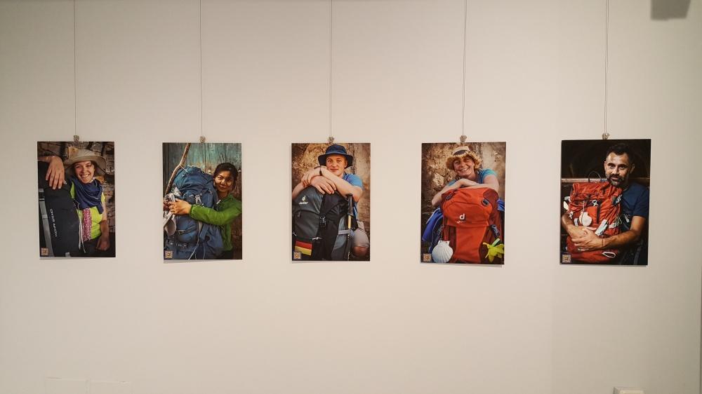 Mostra fotografica Serendipity Tommaso Pini Torino