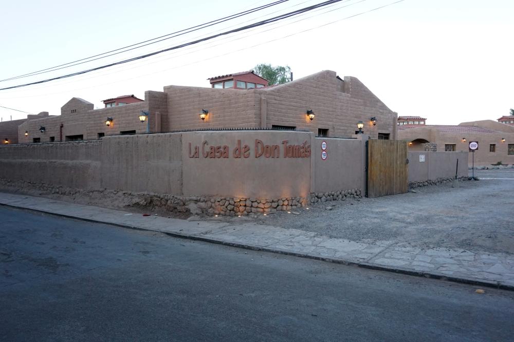 albergo-San Pedro de Atacama-Cile-America latina-viaggio di nozze