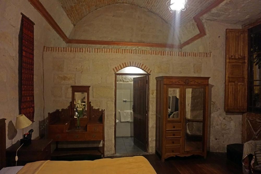 albergo-Arequipa-architettura coloniale-La casa del Melgar-Perù-Sud America