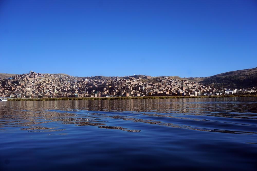 Lago Titicaca-Puno-Perù-America Latina-Viaggio di nozze-lake Titicaca
