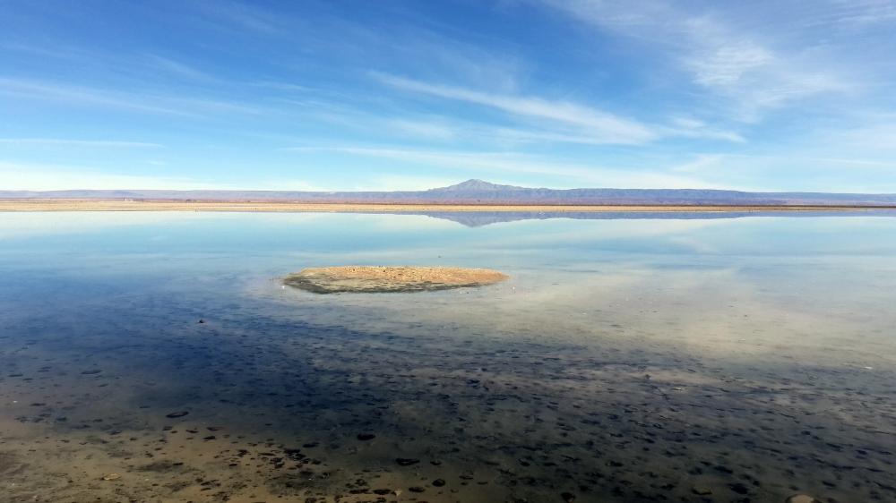 Riserva nazionale Los Flamencos-San Pedro de Atacama-Sud America-Cile-viaggio