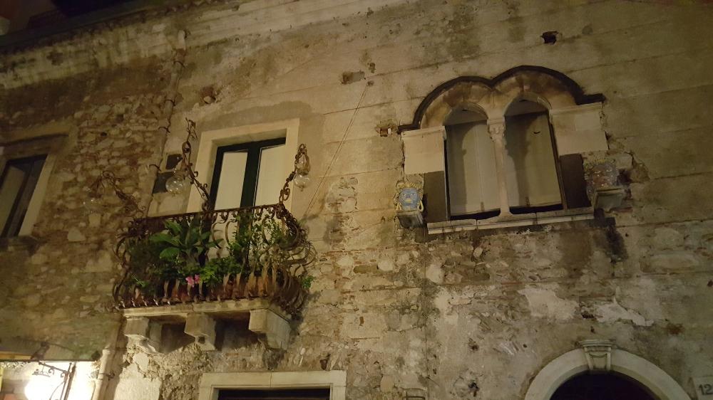 Archiettura-Palazzi-Taormina-Sicilia