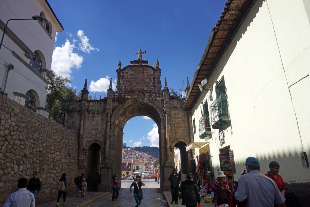 Cusco-Perù-Sud America-Architettura coloniale-Archeologia-Viaggio