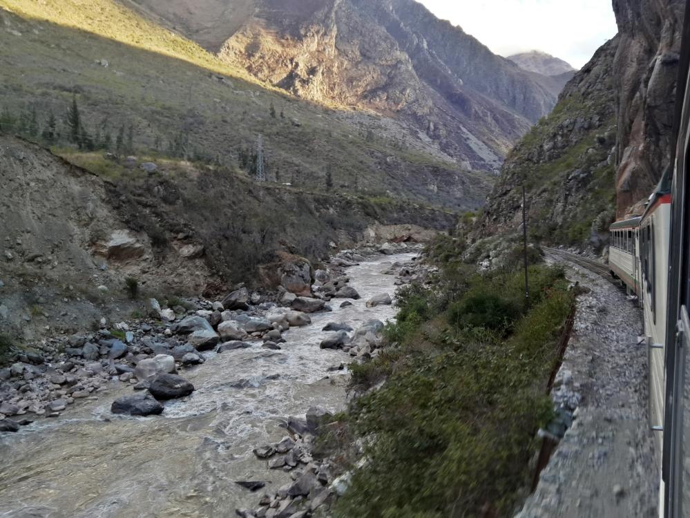 Inca Rail-Machu Picchu-Aguas Calientes-Foresta Amazzonica-Cordigliera delle Ande-La città perduta degli Inca-Perù-Sud America