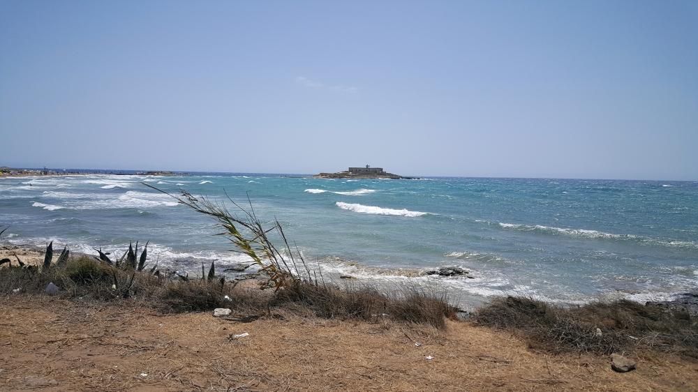 Isola delle Correnti-Portopalo di Capo Passero-Siracusa-Sicilia-Italia