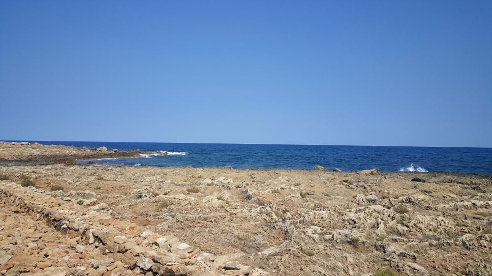 Spiaggia-Calamosche-Vendicari-Riserva naturale-Sicilia