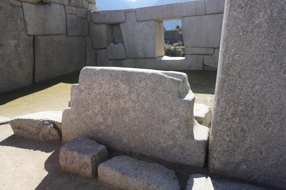 Croce Andina-Machu Picchu-La città perduta degli Inca-Perù-Ande-Sud America
