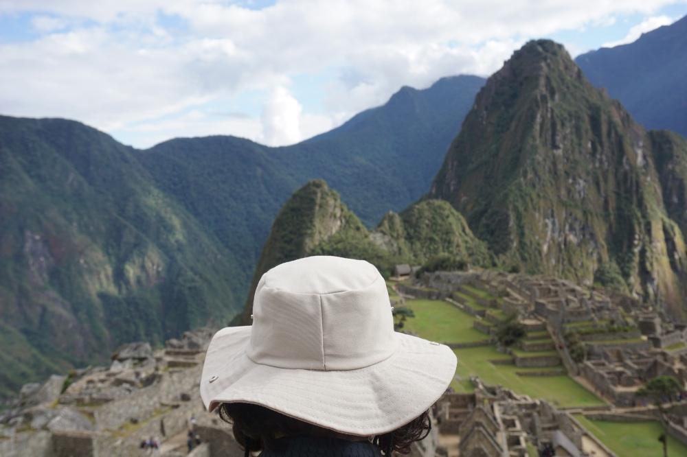 Machu Picchu-Archeologia-Resti Inca-La città perduta degli Inca-Valle Sacra-Ande-Foresta Amazzonica-Escursione-America del Sud-Perù