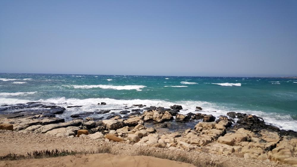 spiaggia-Portopalo di Capo Passero-Isola delle correnti-Siracusa-Sicilia