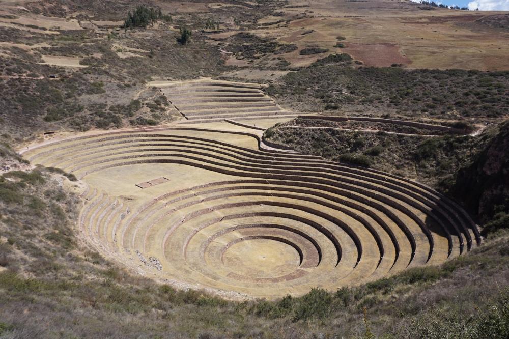 Archeologia-Inca-Moray-Perù-Sud america-Viaggio di Nozze