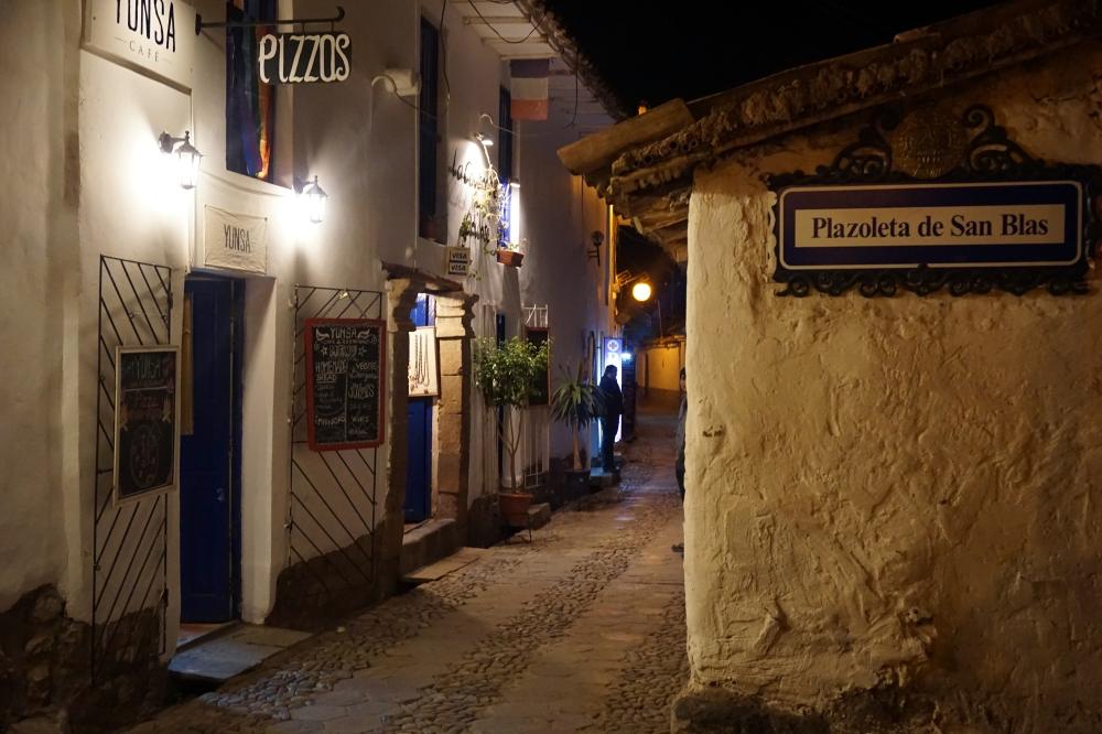 Architettura coloniale-Inca-colonia spagnola-Cusco-Perù-Sud America-viaggio