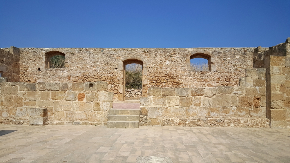 Antica Tonnara-Riserva di Vendicari-Siracusa-Italia