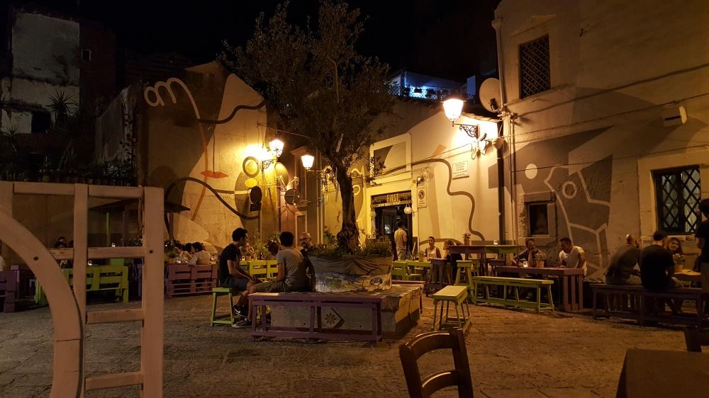 Ristorante-Trattoria La pentolaccia-Catania-Sicilia