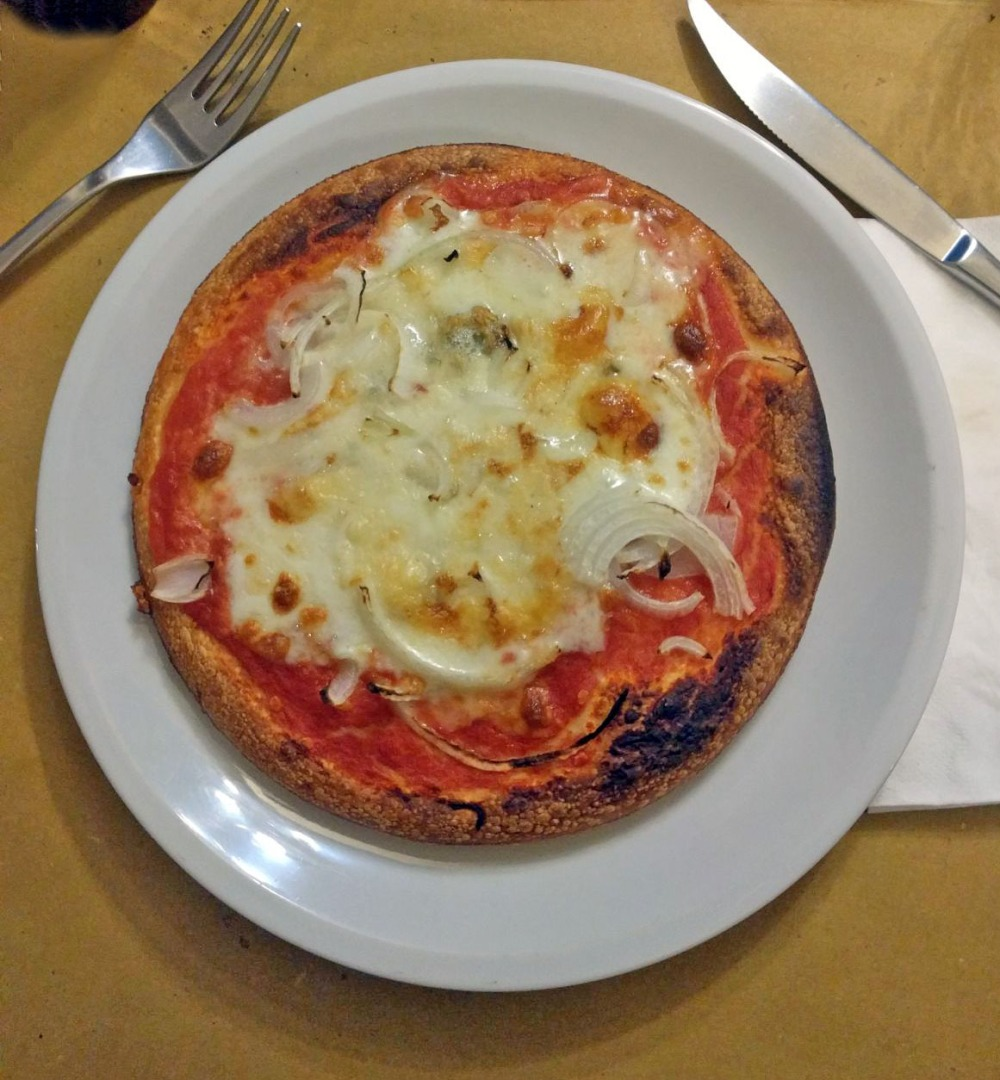Pizza al tegamino-Pizza al padellino-Torino-Pizzeria a Torino-Pizza Torino-Piemonte