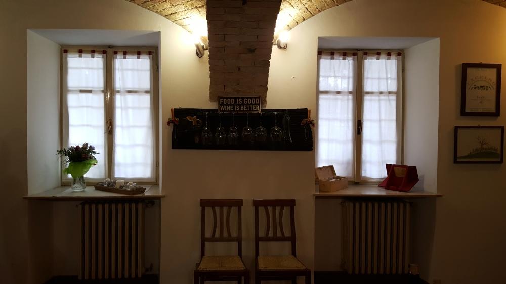 Cantina Cà Neuva-Degustazioni di Vini-Langhe-Dogliani