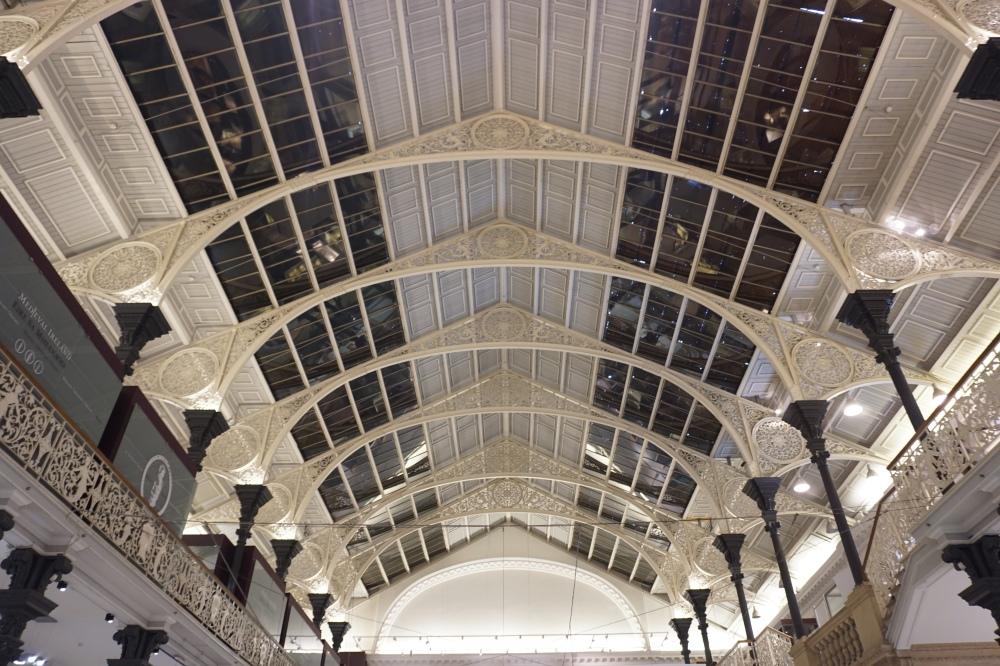 National Museum Of Ireland Archeology-Museo-Architettura-collezione-visitare Dublino-Irlanda-cultura