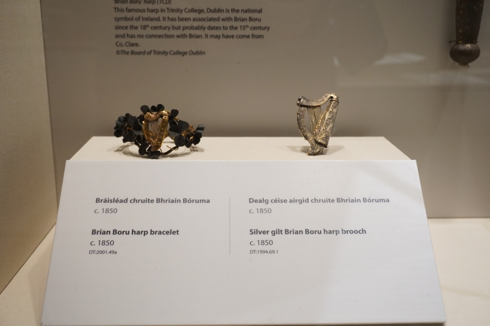 collezione-National Museum of Ireland Archeology-archeologia-arte-Dublino-Irlanda