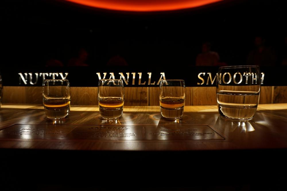 Odl Jameson Distillery-distilleria-Dublino-Irlanda-cosa fare a Dublino-cosa vedere a Dublino-Viaggio in Irlanda-degustazione-drink