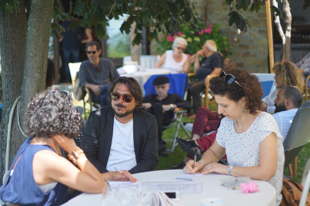 Mostra Senza Frontiere-Alessandro Demma-Parco Quarelli-Premio Quarelli-Asti-Piemonte-Blog Arte Torino-Cultura