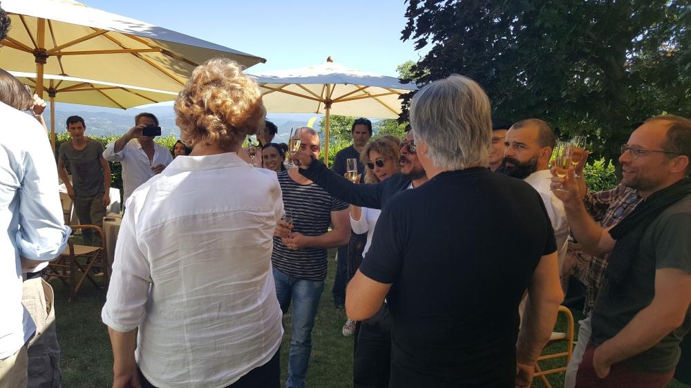 Premio Quarelli-Parco Quarelli-Museo d'arte Quarelli-Museo a cielo aperto-Asti-Blog arte Torino-Mostra Senza Frontiere-Alessandro Demma