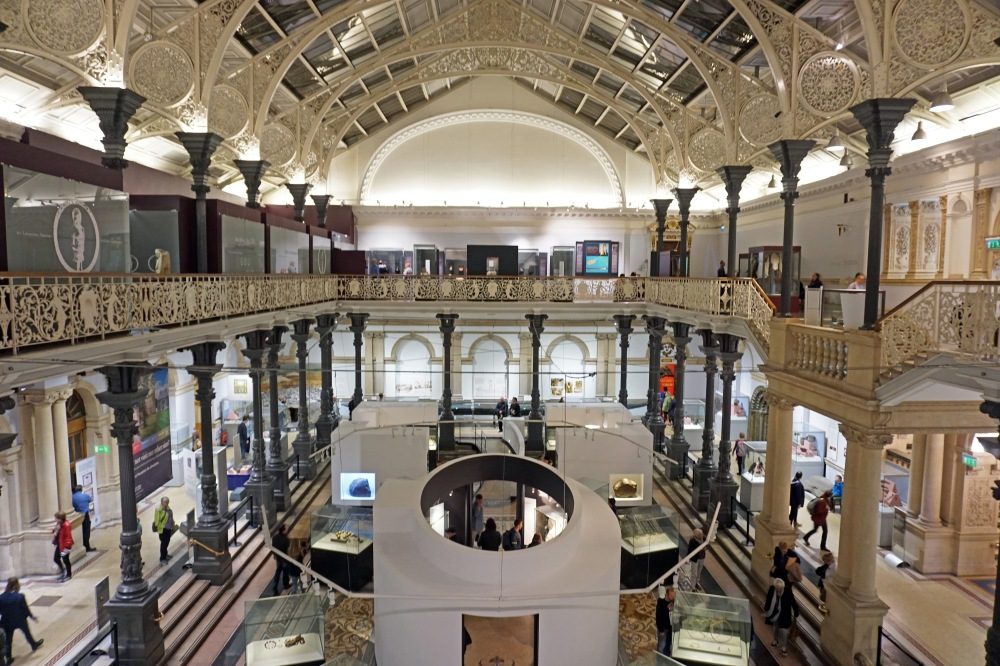National Museum Of Ireland Archeology-archeologia-architettura-mostra-esposizione-collezione-Dublino-Irlanda-Cosa visitare a Dublino
