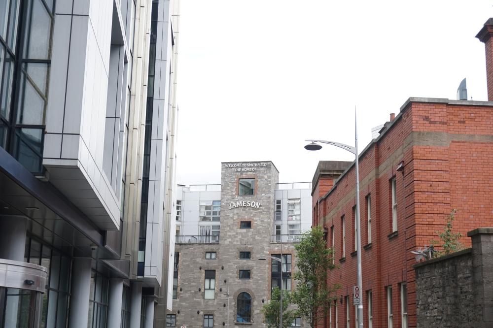 Old Jameson Distillery-whiskey-distilleria-Dublino-Irlanda-Viaggio a Dublino-cultura