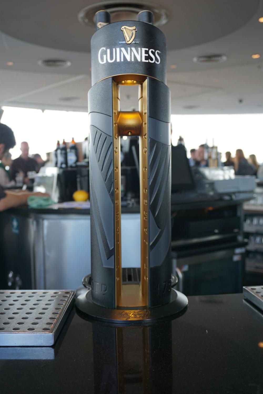 Guinness Storehouse-birrificio-birra-degustazione-Dublino-Irlanda-viaggiare-beer