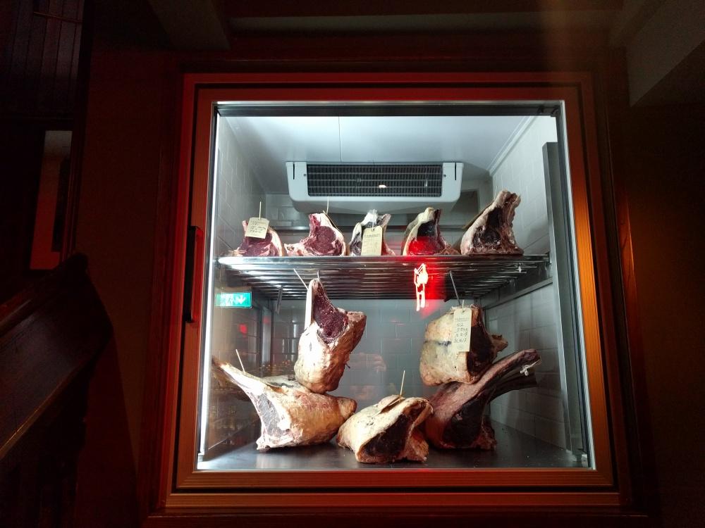 The Bull And The Castle-ristorante-carne-gastronomia-Viaggio in Irlanda-Dublino-Dublin