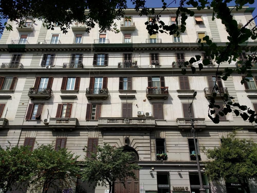 Architettura napoletana-Architettura-Napoli-Viaggio a Napoli-Visitare Napoli-Gita a Napoli-Cosa vedere a Napoli-Un giorno a Napoli-Cultura-Viaggio culturale-blog-blogger