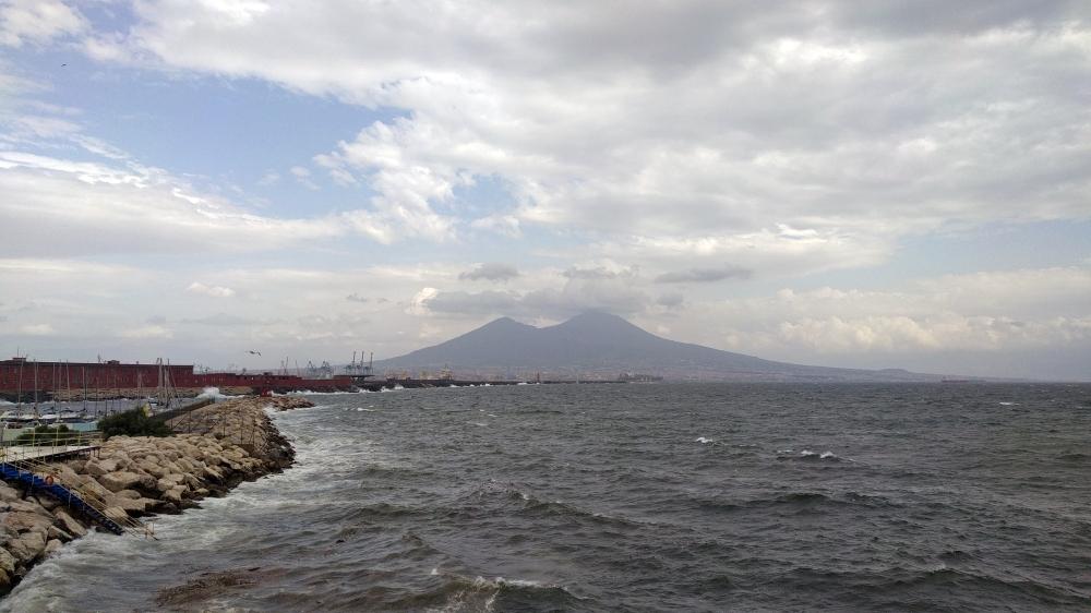 Napoli-Viaggio a Napoli-Cosa vedere a Napoli-Visitare Napoli-Gita a Napoli-Sud Italia-Paesaggio-Viaggiare-Fotografia-Landscape Photography