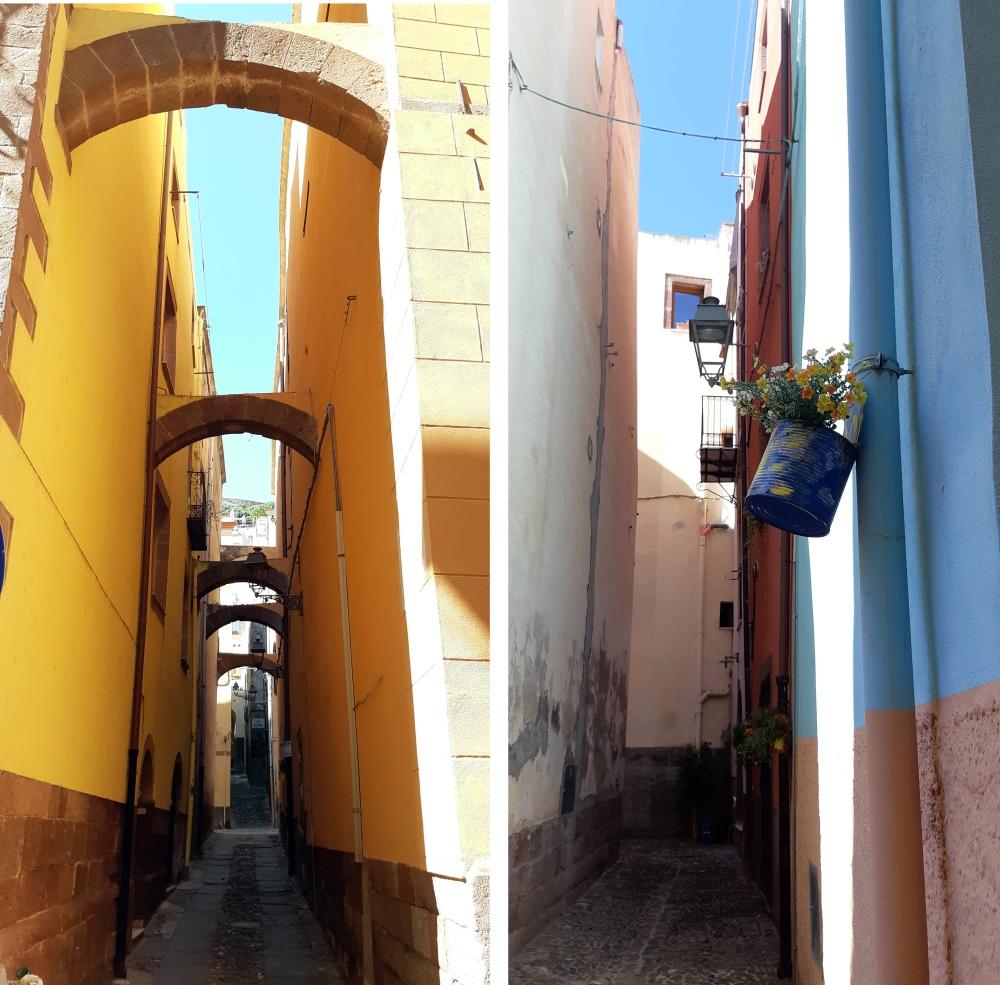Bosa-Oristano-Sardegna-Costa Occidentale Sardegna-Dove andare in Sardegna-Cosa visitare in Sardegna-Viaggio in Sardegna-Borghi Sardegna-Blog viaggi-Blog cultura Torino