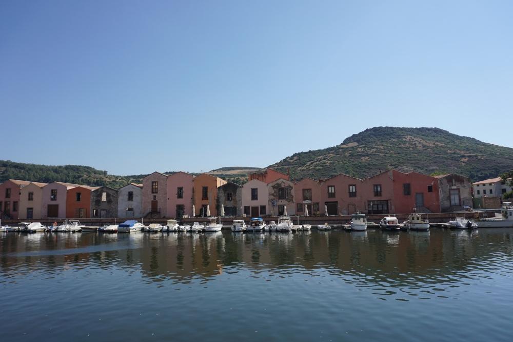 Bosa-Sardegna-Oristano-Mare Sardegna-Borghi Sardegna-Cosa vedere in Sardegna-Fiume Temo Bosa-Fiume navigabile Sardegna-Blog viaggi