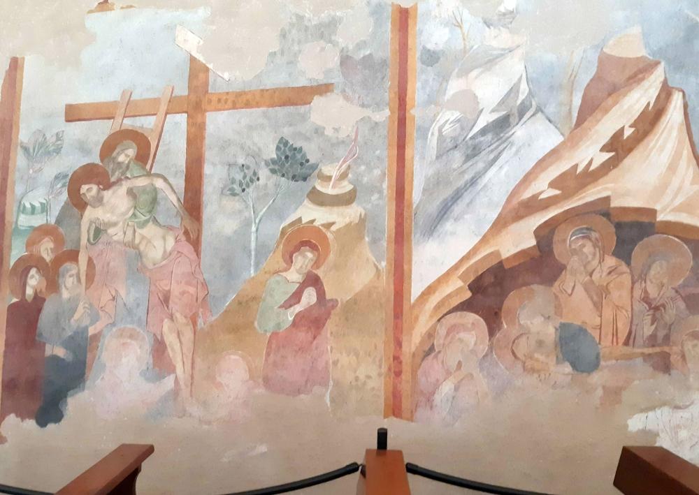 Arte Sardegna-Arte-Sardegna-Chiesa Orosei-Cultura Sardegna-Blog Cultura Torino-Viaggio in Sardegna-Cosa vedere