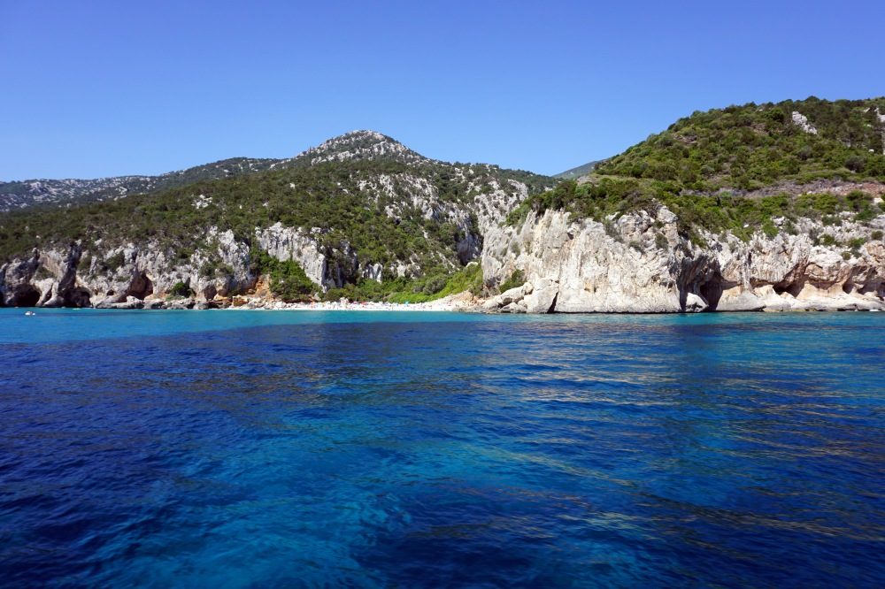 Cala Gonone-Cala Luna-Golfo di Orosei-Orosei-Nuoro-Sardegna-Costa orientale Sardegna-Costa est Sardegna-Mare Sardegna-Spiagge Sardegna-Viaggio in Sardegna-Estate in Sardegna