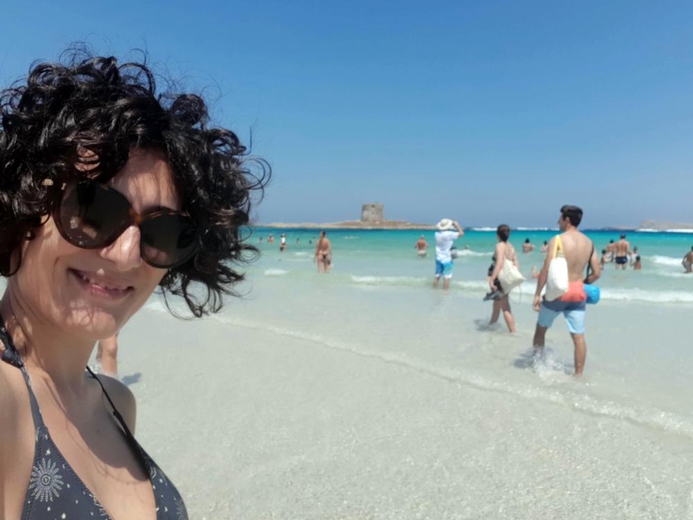 Stintino-Spiaggia Stintino-Spiaggia la Pelosa-Torre Pelosa-Mare Sardegna-Estate in Sardegna-Visitare la Sardegna-Blog viaggi-Blog cultura