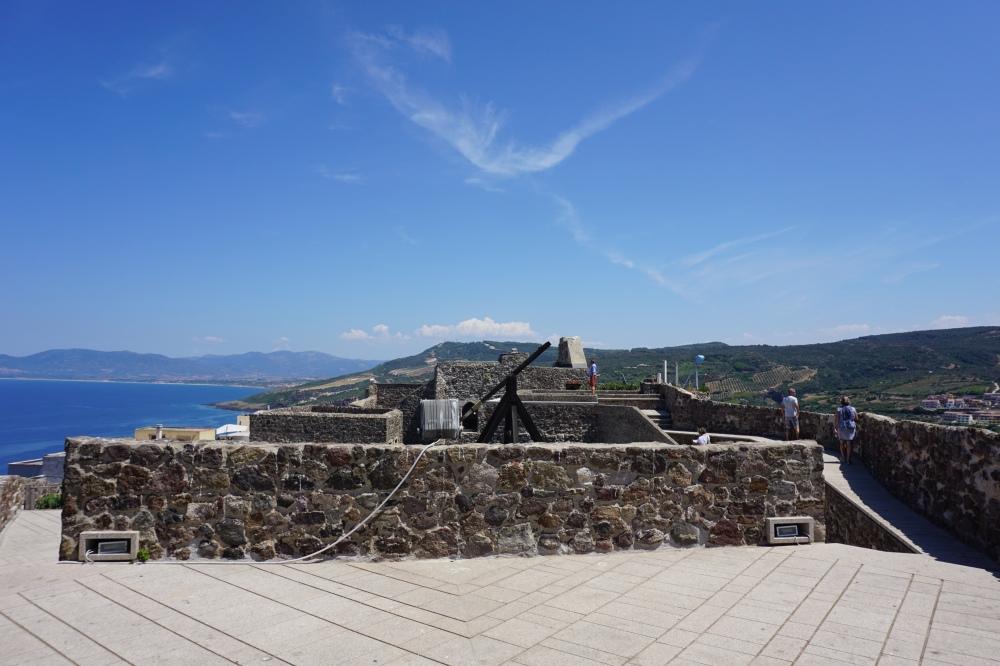 Panorami Sardegna-Mare Sardegna-Spiagge Sardegna-Musei Sardegna-Cosa vedere in Sardegna-Museo dell'Intreccio Mediterraneo-Blog viaggi-Blog arte-Blog cultura-Arte Sardegna-Storia Sardegna-Architettura Sardegna