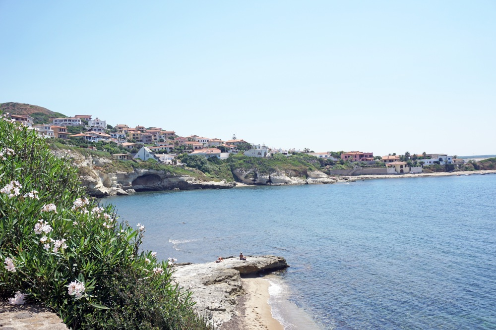 Oristano-S'Archittu-Borghi Sardegna-cosa vedere in Sardegna-Vacanze Sardegna-Visitare la Sardegna-Blog viaggi-Blog arte-blog cultura-Cultura Sardegna
