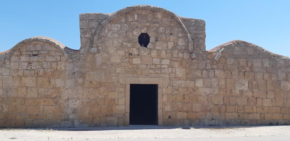Chiesa Paleocristiana-Architettura paleocristiana-Architettura Sardegna-Viaggio in Sardegna-Storia Sardegna-Blog viaggi-Arte Sardegna-Archeologia Sardegna