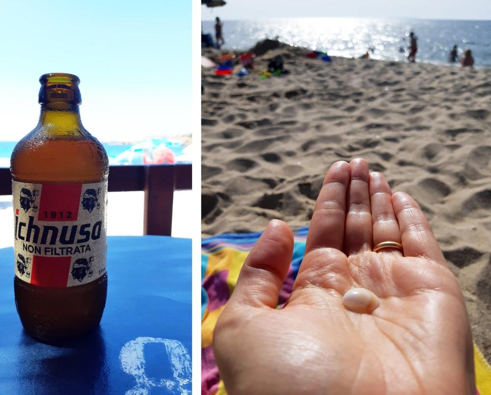 Birra sarda-Birra Ichnusa-Spiagge della Sardegna-Mare Sardegna-Viaggio in Sardegna-Visitare la Sardegna-Cosa vedere in Sardegna-Blog viaggi-Blog Cultura-Blog arte