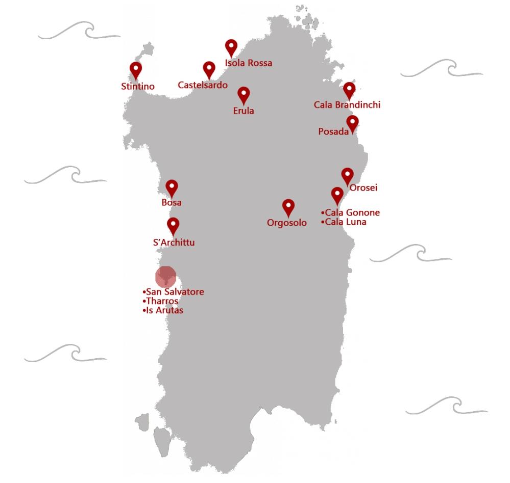 Viaggio in Sardegna-Estate in Sardegna-Borghi della Sardegna-Cosa visitare in Sardegna-Nuoro-Oristano-Sassari-Olbia-Blog viaggi
