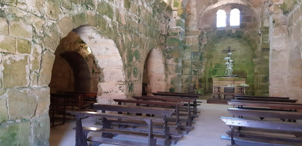 Cabras-Oristano-Sardegna-Costa occidentale Sardegna-Viaggio in Sardegna-Vacanza Sardegna-Borghi Sardegna-Chiesa Paleocristiana-Architettura Sardegna-Sardegna