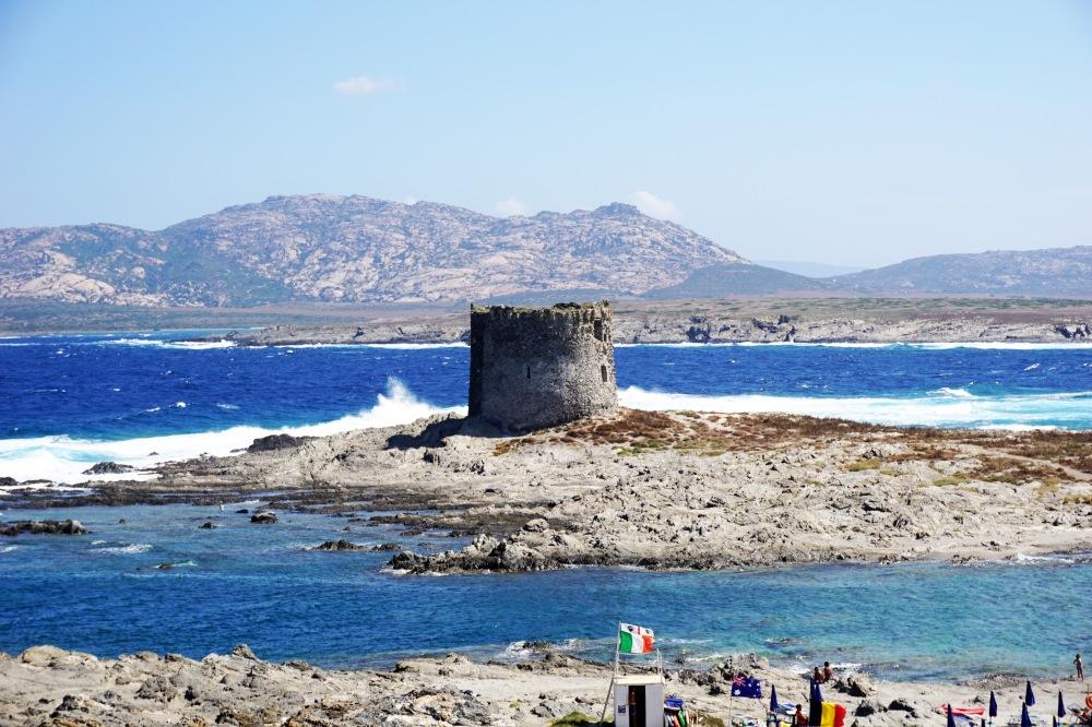 Sardegna-Viaggio in Sardegna-Estate in Sardegna-Torre Pelosa-Stintino-Spiaggia Sardegna-Spiagge Sardegna-Mare Sardegna-Paesaggi Sardegna-Blog Viaggi